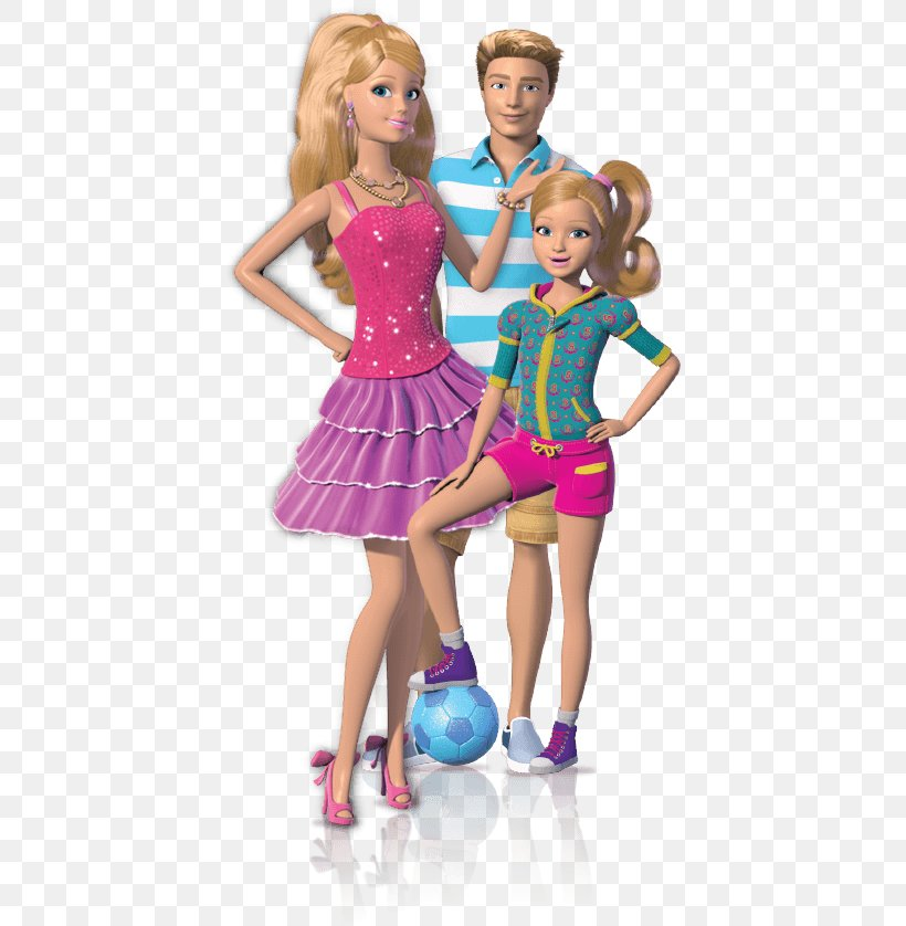 Barbie: Life In The Dreamhouse Ken Barbie: Mariposa And The