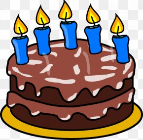 Birthday Cake - Birthday Cake Happy Birthday To You Clip Art PNG