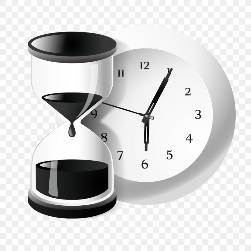 Black And White Clip Art, PNG, 1181x1181px, Black And White, Alarm Clock, Cartoon, Clock, Google Images Download Free