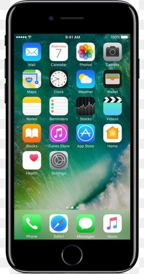 Apple - Apple IPhone 7 Plus Telephone 128 Gb PNG