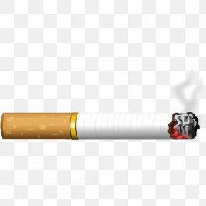 Cigarette - Cigarette Clip Art PNG