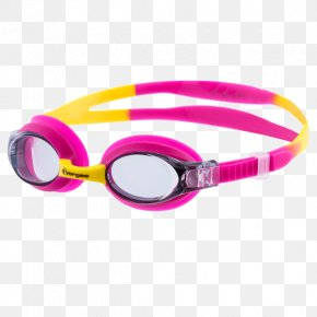 Swimming - Goggles Swimming Business Glasses PNG