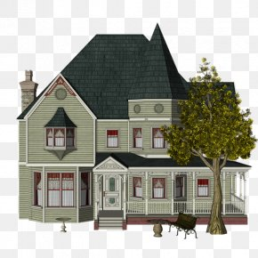 House - House Sweet Home 3D Roof Building PNG