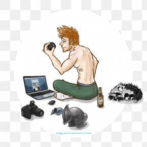 Technology - Communication Cartoon Human Behavior PNG