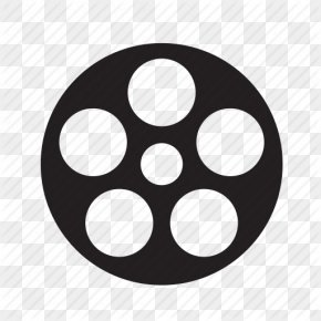 Film Reel Cliparts - Film Reel Film Reel Clip Art PNG