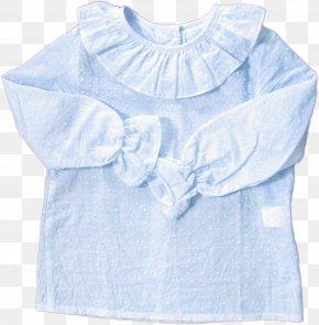 T-shirt - Blouse T-shirt Sleeve Shoulder Collar PNG
