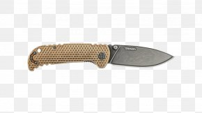 Metal Melee Weapon - Hunting Survival Knives Knife PNG