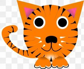 Zodiac - Tiger Chinese Zodiac Clip Art PNG