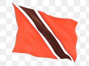 Orange Red - Orange Background PNG
