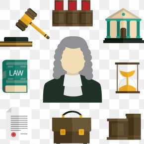 Legal Elements Icon - Law Firm Legal Advice Icon PNG