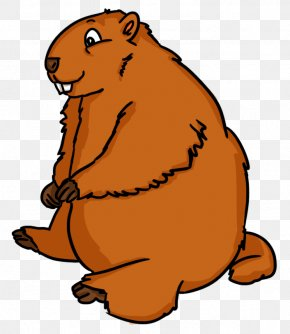 Saw - Groundhog Day The Groundhog Clip Art PNG