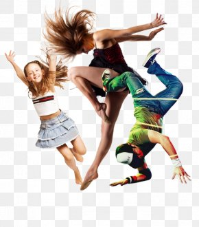 Hip Hop Dance - Hip-hop Dance Modern Dance Dance Studio Contemporary Dance PNG