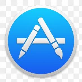 Pen - Macintosh Mac App Store Application Software Icon PNG