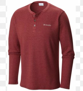 T-shirt - T-shirt Columbia Sportswear Jacket Sleeve PNG