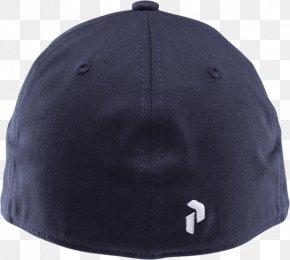 Baseball Cap - Baseball Cap Black M PNG