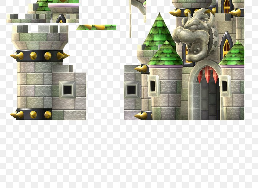 Mario Luigi Bowser S Inside Story New Super Mario Bros
