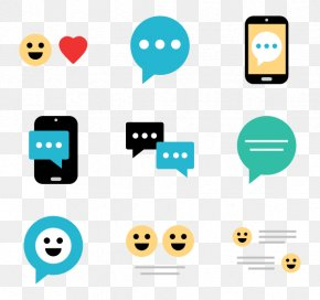 Text Messaging - Emoticon Text Messaging SMS Message PNG