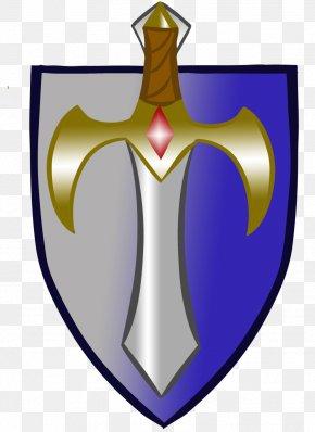 Shield - Weapon Shield Symbol Font PNG