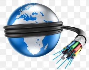 Global Data Transmission - Internet Access Internet Service Provider Broadband Optical Fiber PNG