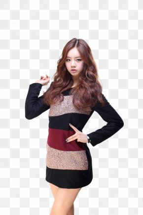 School Girls - Lee Hye-ri Girl's Day K-pop Female Actor PNG