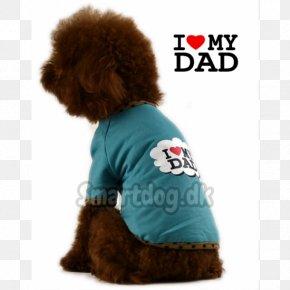 T-shirt - T-shirt Companion Dog Puppy PNG