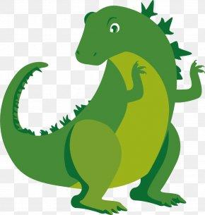 Dinosaur Godzilla - Dinosaur Godzilla Clip Art PNG