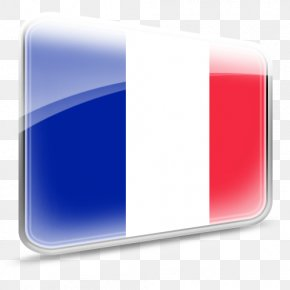Windows Icons For France Flag - Flag Of France PNG