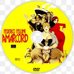 Marcello - 47th Academy Awards Film Poster Cinema PNG