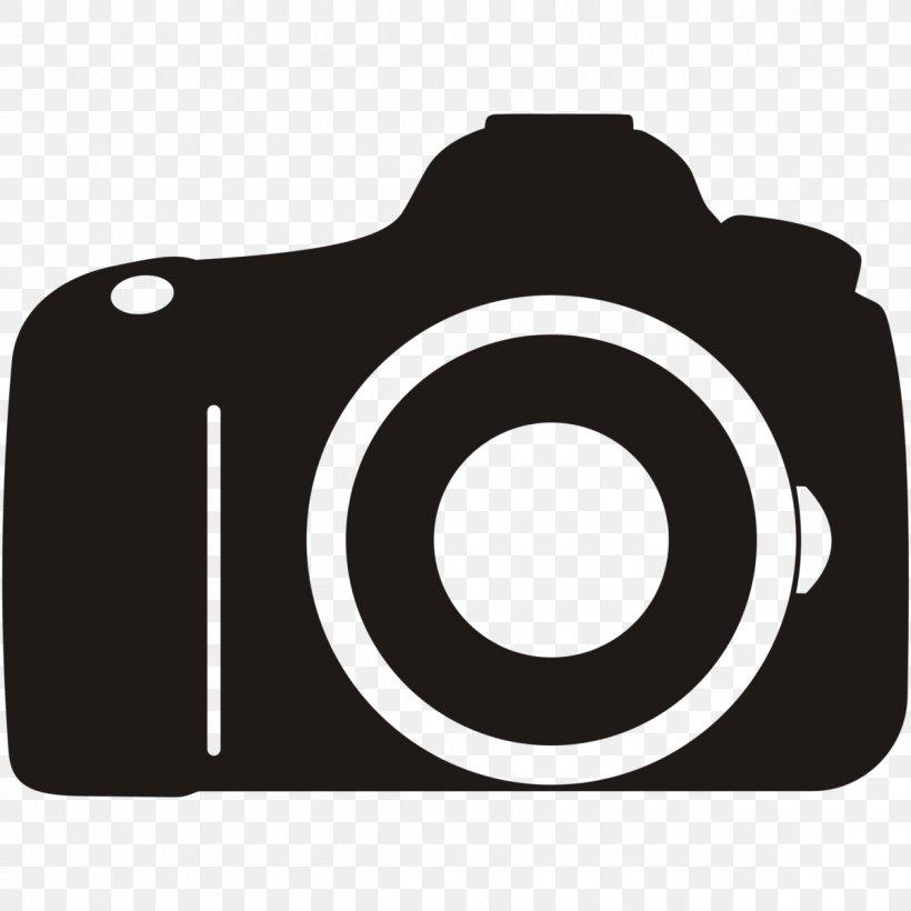 Camera Logo Photography Clip Art Png 1200x1200px Camera Black And White Brand Camera Lens Cameras Optics