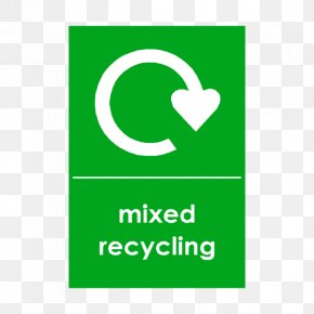 Recycling Paper - Paper Recycling Symbol Recycling Bin Sticker PNG