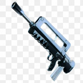 Clip Art Image Fortnite Weapon PNG