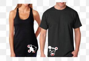 T-shirt - T-shirt Top Hoodie Clothing Sizes PNG