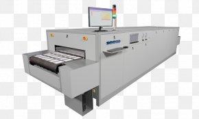 Oven - Conveyor Belt Furnace Machine Conveyor Belt Furnace Industry PNG