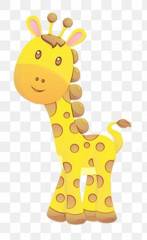 Clip Art Giraffe Drawing Rhinoceros Animal PNG