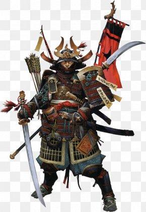 Samurai - Pathfinder Roleplaying Game Samurai Paizo Publishing Warrior PNG