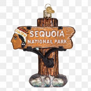 Park - Sequoia National Park Yosemite National Park Kings Canyon National Park Christmas Ornament Grand Canyon National Park PNG