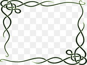Magazine Cliparts - Borders And Frames Free Content Wedding Invitation Clip Art PNG