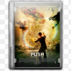 Push V3 - Electronic Device Technology PNG