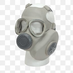 Gas Mask - M17 Gas Mask Personal Protective Equipment Vietnam PNG
