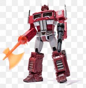BAPE - Optimus Prime A Bathing Ape Silverbolt Transformers Masterpiece PNG