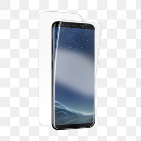 Samsung - Samsung Galaxy S8+ Samsung Galaxy Note 8 Samsung Galaxy S7 Ttec Fullscreen+ Çift Taraflı Ekran Koruyucu Sam.galaxy S8 PNG