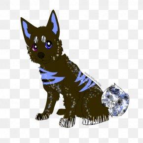 Adopt A Dog Poster - Whiskers Dog Cat Digital Art Digital Media PNG