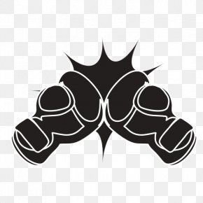 Boxing Gloves No Background - Boxing Glove Vector Graphics Stock Photography Illustration PNG