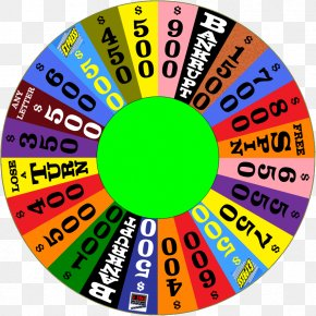 Television Show Game Show Word Game Wheel PNG