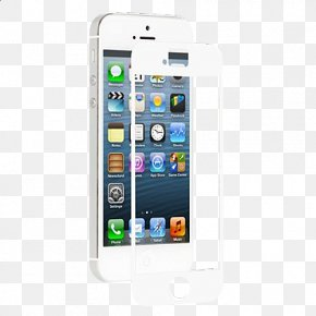 Smartphone - IPhone 5c IPhone 4S IPhone 5s Screen Protectors PNG