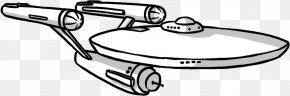 Hand-painted Spaceship - SpaceShipTwo Outer Space Spacecraft Universe PNG