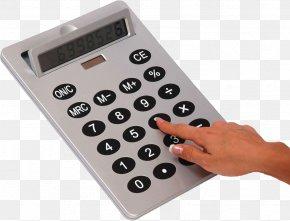 Calculator Image - Calculator Calculation Icon PNG