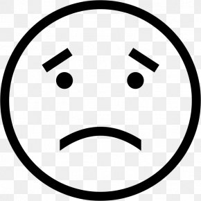 Smiley - Emoticon Smiley Sadness Clip Art PNG