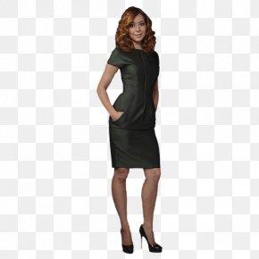 How I Met Your Mother - Little Black Dress Handbag Sleeve Fashion PNG