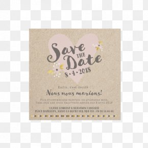 Save The Date - Wedding Invitation Save The Date Place Cards White Wedding PNG
